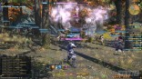 Final Fantasy XIV beta 8
