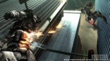 Metal Gear Rising Blade Wolf 1