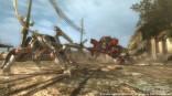 Metal Gear Rising Blade Wolf 10