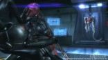 Metal Gear Rising Blade Wolf 12