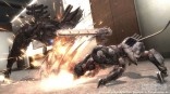 Metal Gear Rising Blade Wolf 4