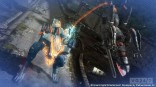 Metal Gear Rising Blade Wolf 5