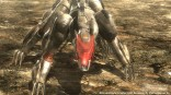Metal Gear Rising Blade Wolf 8