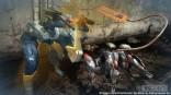 Metal Gear Rising Blade Wolf 9