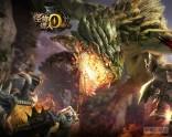 Monster Hunter Online 1
