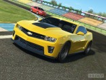 Real Racing 3 chevrolet 2