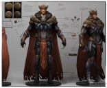 camelot unchained concept art (2)