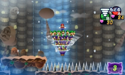 dream team mario and luigi (2)
