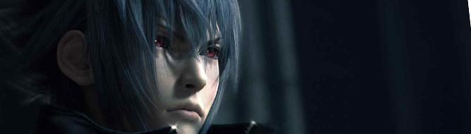 Final Fantasy Xiii Versus Movie Final Fantasy 13 Versus