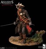 Assassin's Creed 4 blackbeard figure