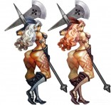 Dragons Crown 19