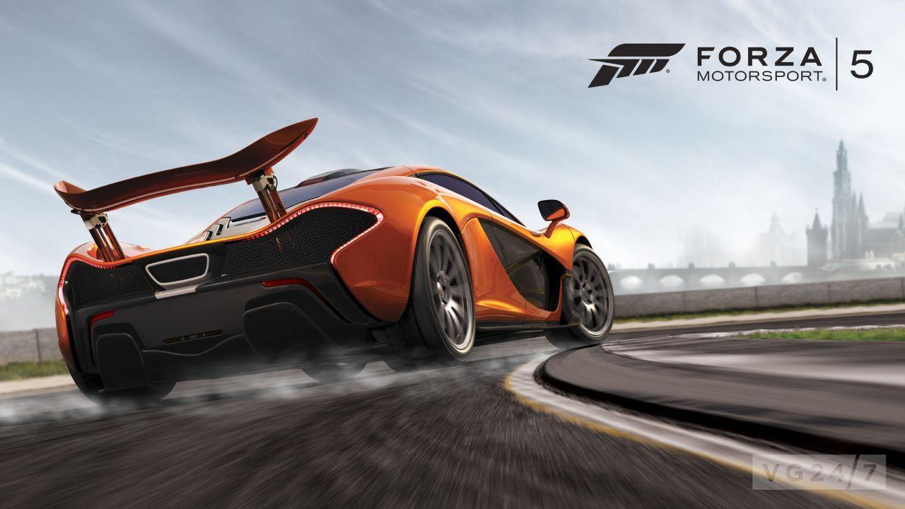 Afbeeldingsresultaat voor forza motorsport 5 xbox one