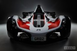 GRID 2 mono edition car front