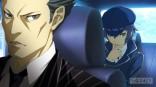 Persona 4 arena story 1