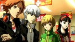 Persona 4 arena story 2