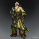 Shu_HuangZhong