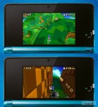 Sonic lost world dual screen 1