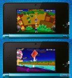 Sonic lost world dual screen 2