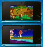 Sonic lost world dual screen 2