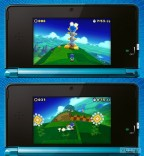 Sonic lost world dual screen 3