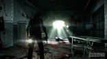 The Evil Within Morgue