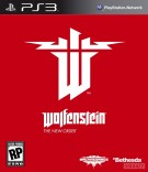Wolfenstein The New Order_Temp PS3 Packfront_North America