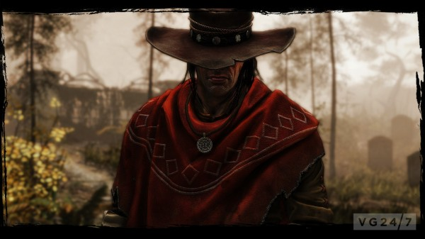 Techland is teasing Call of Juarez: Gunslinger on Switch
