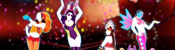 UPDATE: Just Dance Now websites registered, Ubisoft issues