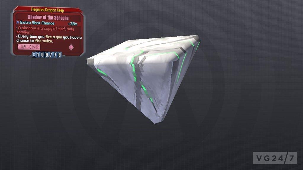 Borderlands 2: Tiny Tina DLC weapons revealed, mad fantasy ...