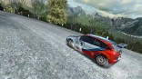 Colin Mcrae Rally Ford Focus 04