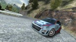 Colin Mcrae Rally Ford Focus 05