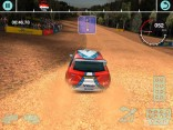 Colin Mcrae Rally Ford Focus 09