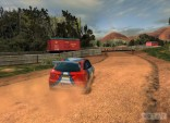 Colin Mcrae Rally Ford Focus 10