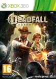 Deadfall Adventures pack