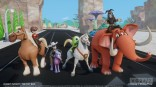 Disney Infinity Lone Ranger Playset (1)