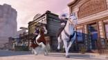 Disney Infinity Lone Ranger Playset (10)