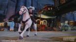 Disney Infinity Lone Ranger Playset (12)
