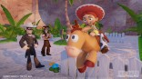 Disney Infinity Lone Ranger Playset (2)