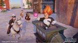 Disney Infinity Lone Ranger Playset (3)