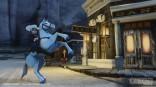 Disney Infinity Lone Ranger Playset (5)