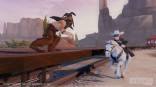 Disney Infinity Lone Ranger Playset (9)