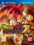 Dragon Ball Battle of Z 17