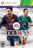 FIFA 14 MEXUS cover option