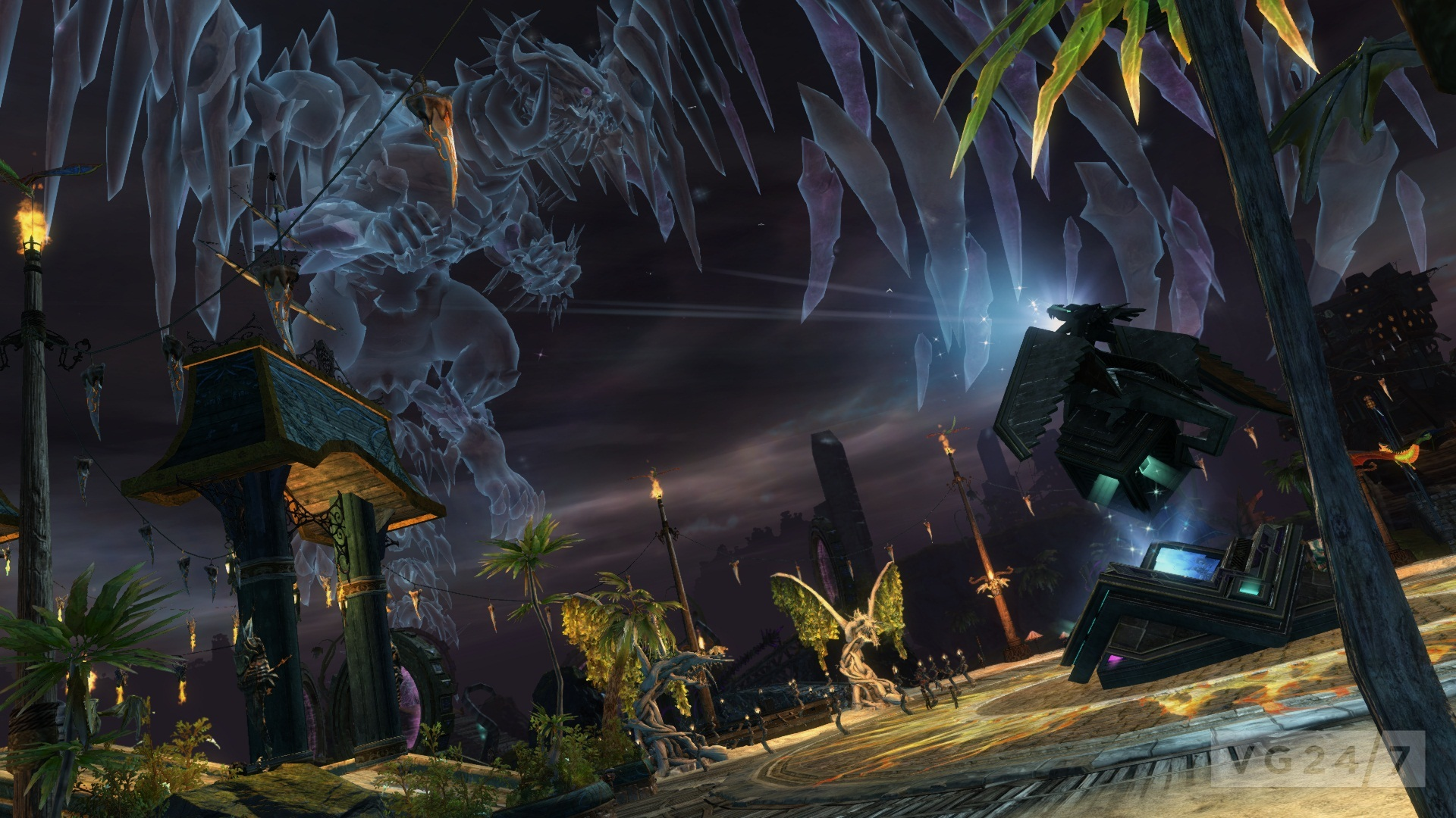 GW2 2013 06 DB Holographic Dragon1