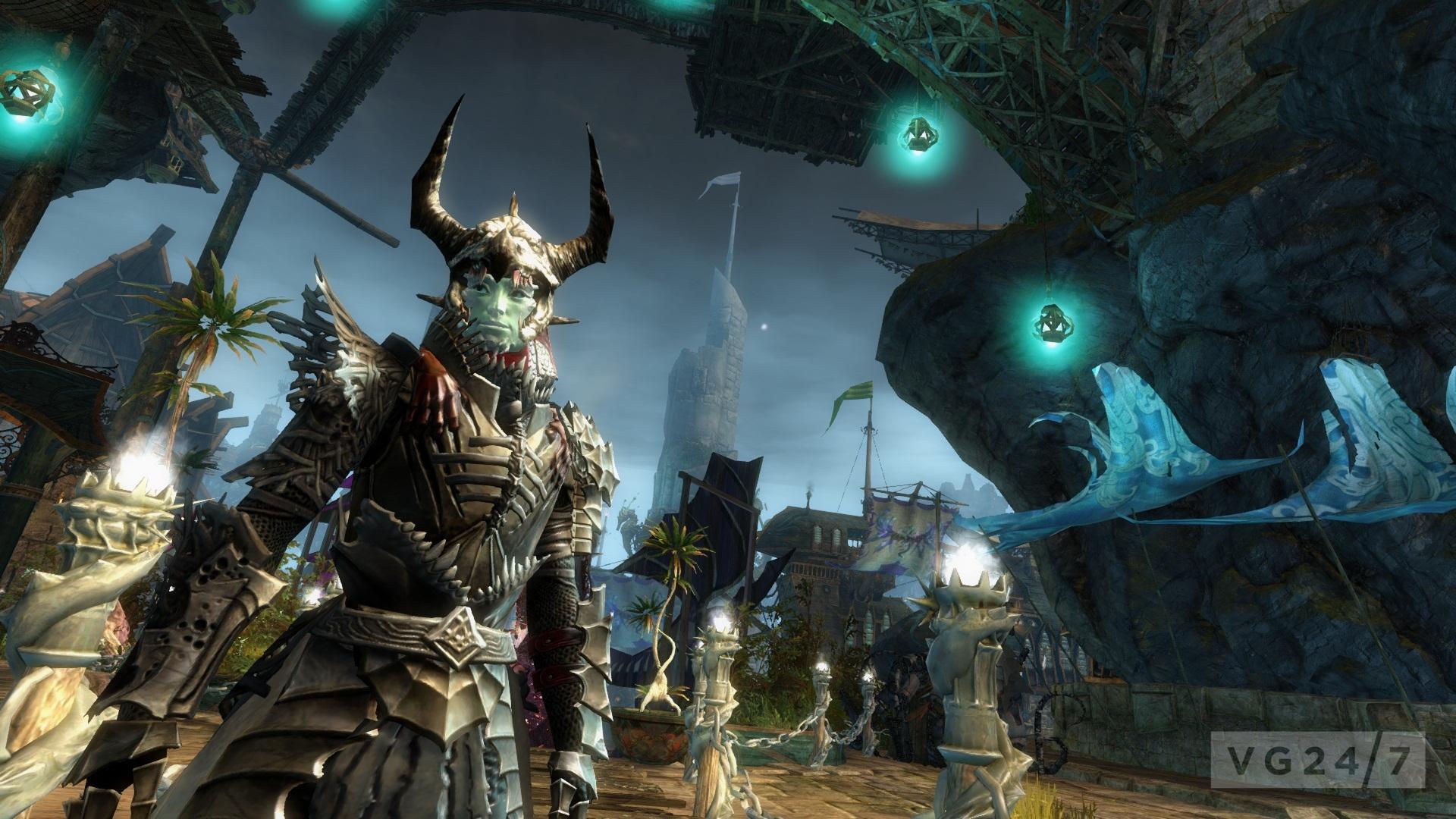 Guild Wars 2 Emulator