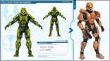 Halo 4 figure series 2 2