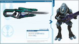 Halo 4 figure series 2 3