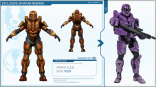 Halo 4 figure series 2 5