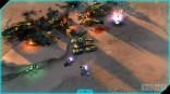 Halo Spartan Assault Screenshot - Scorpion Assault