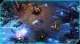 Halo Spartan Assault Screenshot - Wraith Assault